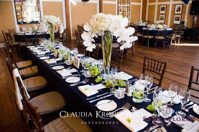 These Are a Few of My Favorite Things – Parties & Receptions