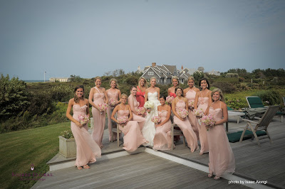 Nantucket Wedding Featured on Elizabeth Anne Designs