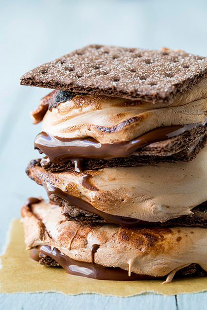 Summer Soirees – Vol.2 – S'mores, Please!