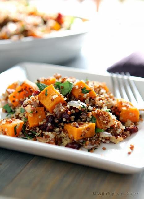 Tasty Tuesday – Thanksgiving Inspiration