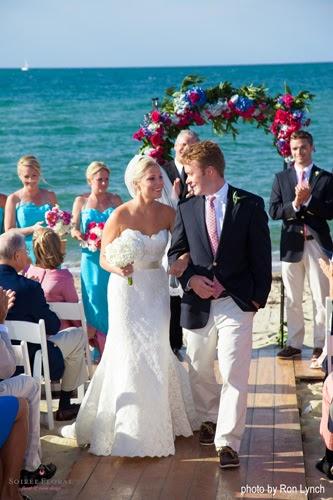 Aisle Style – Beach Ceremonies
