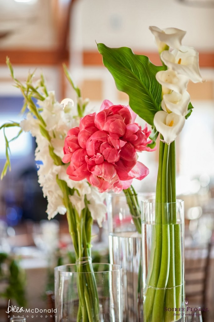 Soiree Floral Featured on Flirty Fleurs