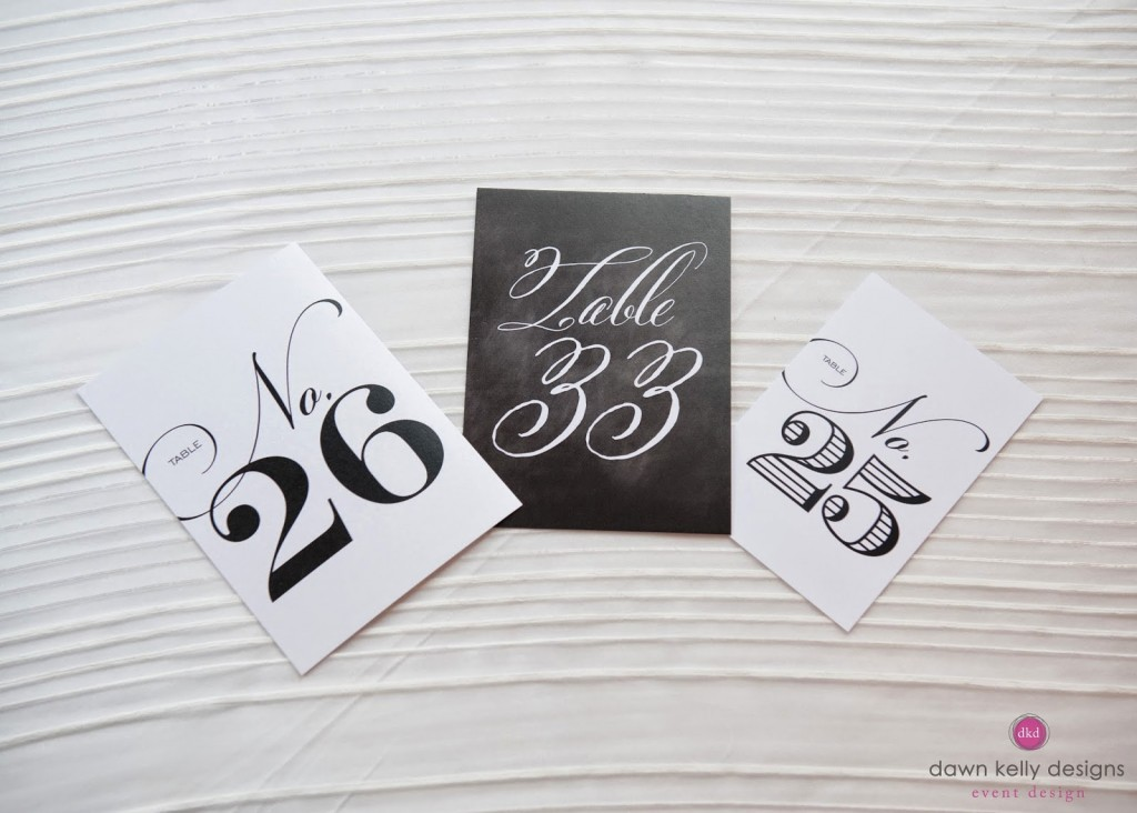 Custom Paper Products by Dawn Kelly Designs – Part 1