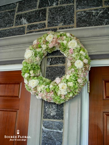 Throw Back Thursday – A Belle Haven Wedding in Greenwich, CT