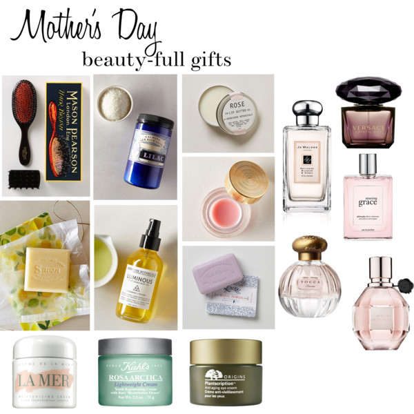 Mother's Day Gift Ideas by the team at Soirée Floral & Dawn Kelly Designs