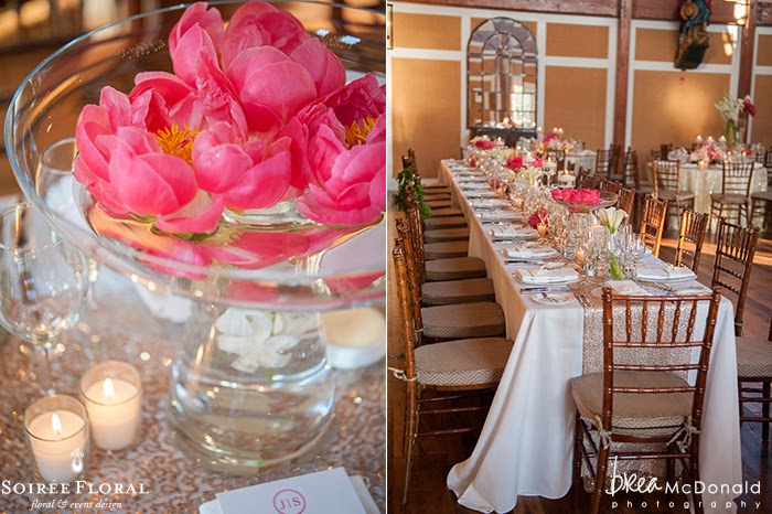 Nantucket Wedding at the Great Harbor Yacht Club Featured on Coastal Bride Blog