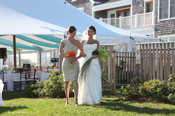 Throw Back Thursday – An Asian Inspired Wedding in Nantucket