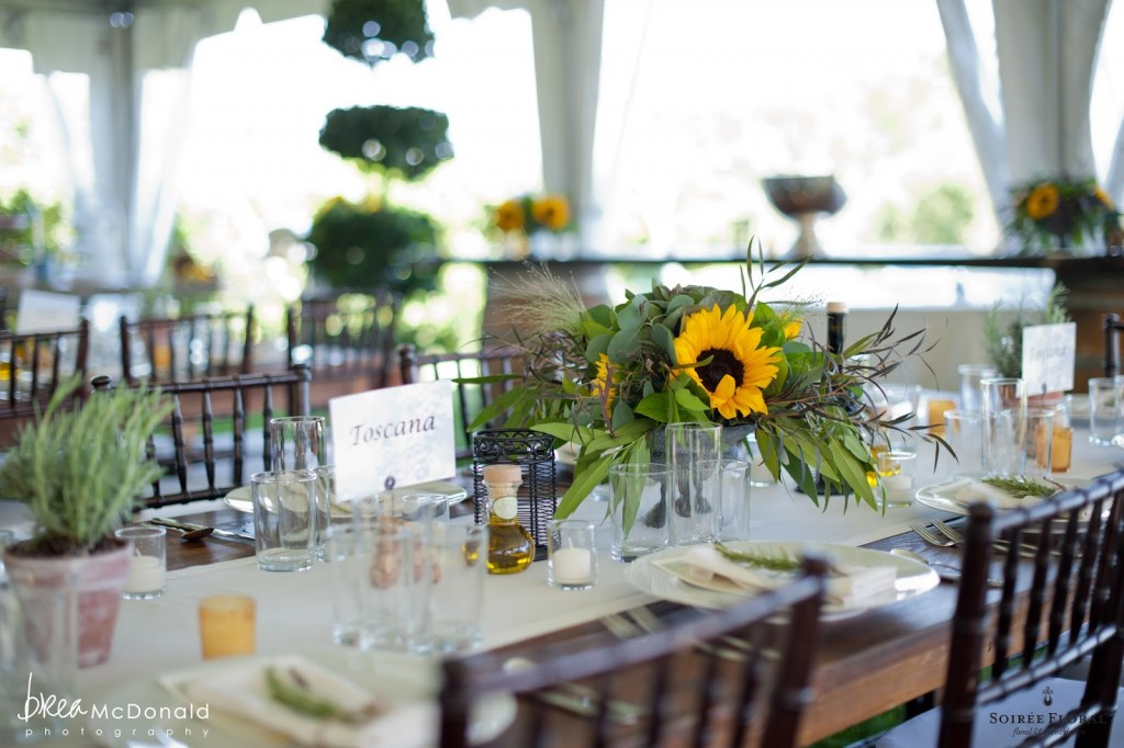 Throw Back Thursday – A Night in Tuscany on Nantucket at the Westmoor Club