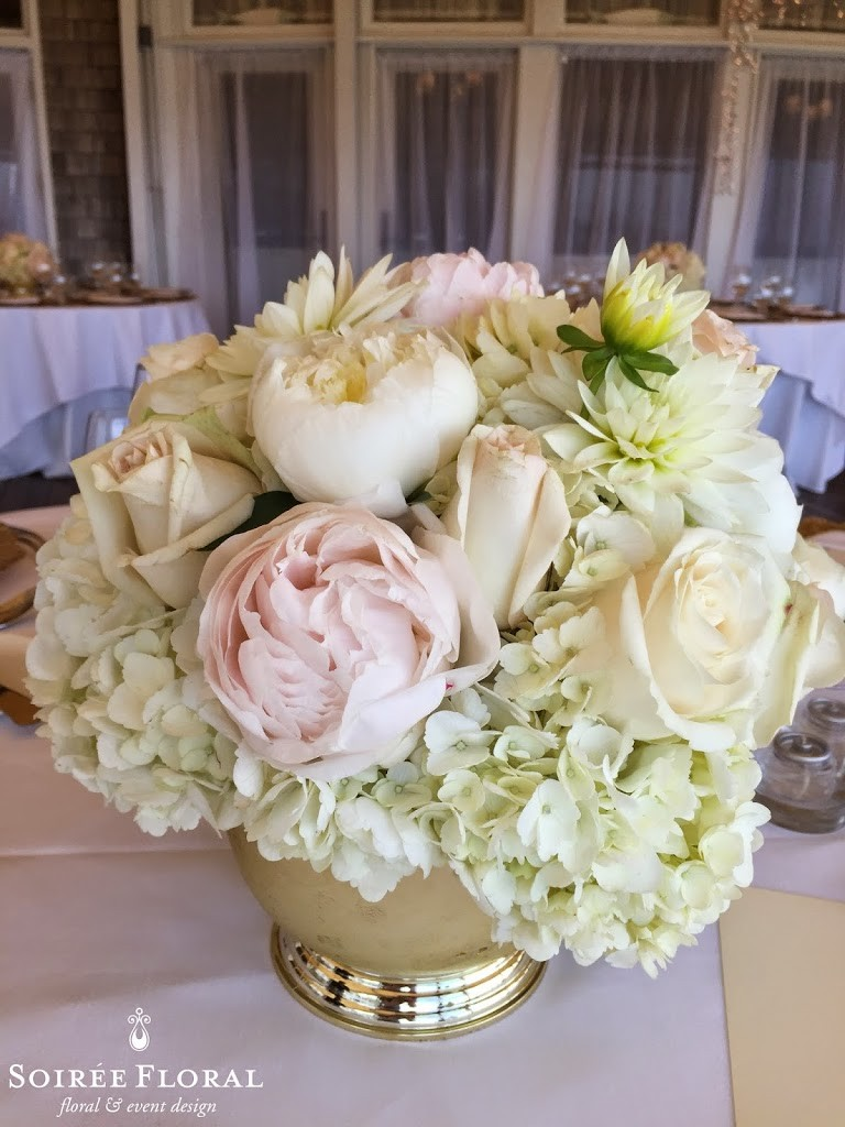 What's that Flower? A Series with Soirée Floral – Part 1 – Peonies