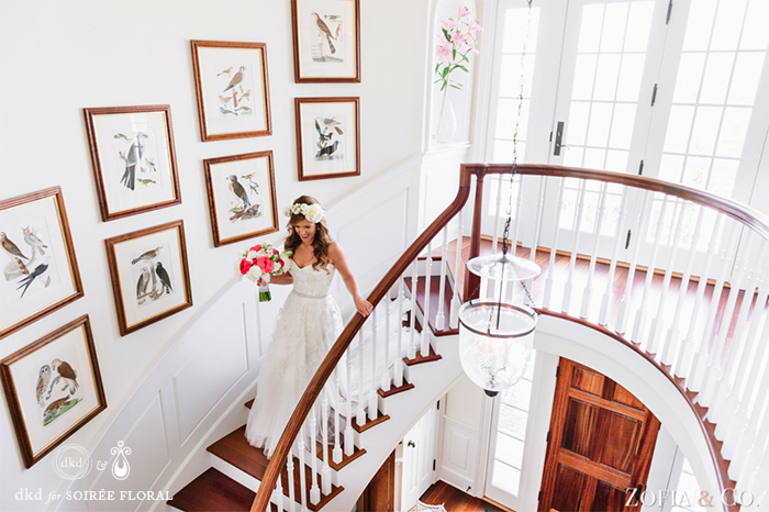 Nantucket Wedding at the White Elephant Hotel with Zofia & Co. Photography