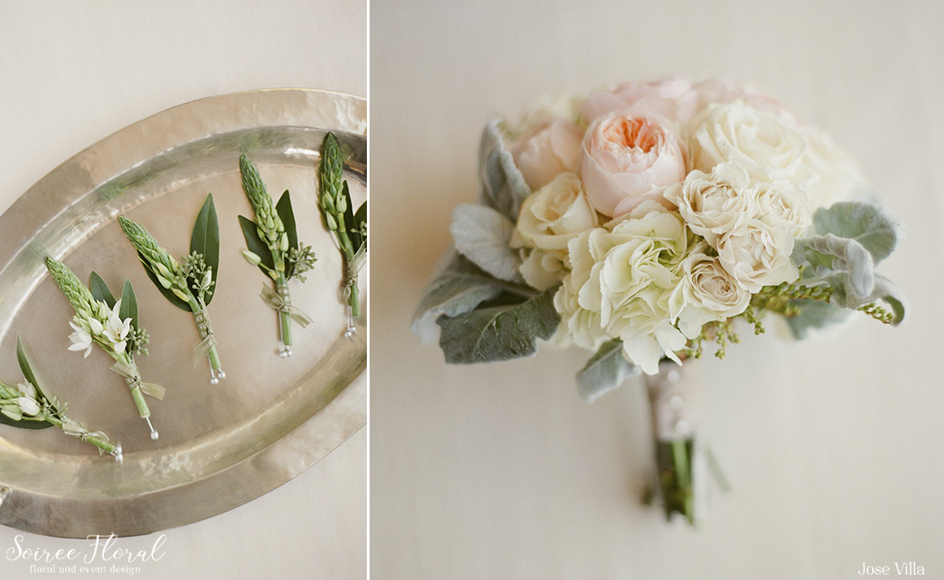 Jose Villa Nantucket Wedding Soiree Floral 1