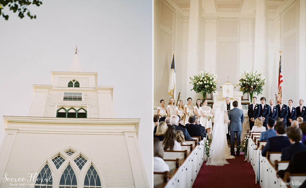 Jose Villa Nantucket Wedding Soiree Floral 5