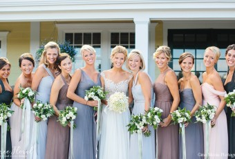September Wedding on Nantucket