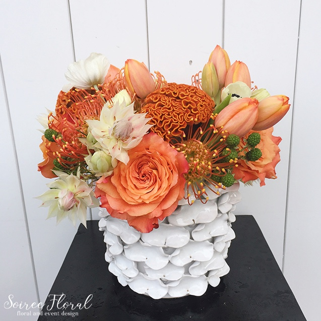 House Flowers – Nantucket – Florist – Soiree Floral 10