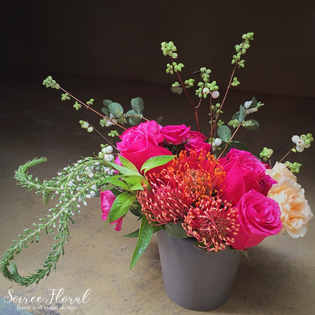 House Flowers – Nantucket – Florist – Soiree Floral 14