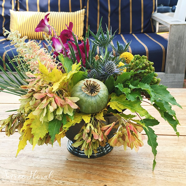 House Flowers – Nantucket – Florist – Soiree Floral 16