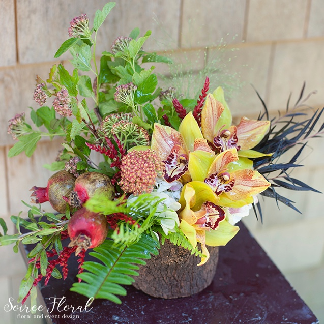 House Flowers – Nantucket – Florist – Soiree Floral 17