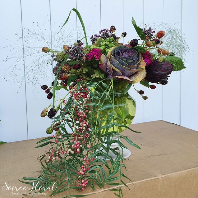 House Flowers – Nantucket – Florist – Soiree Floral 9
