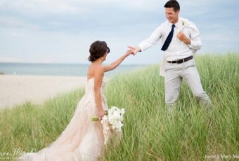 nantucket wedding inspiration
