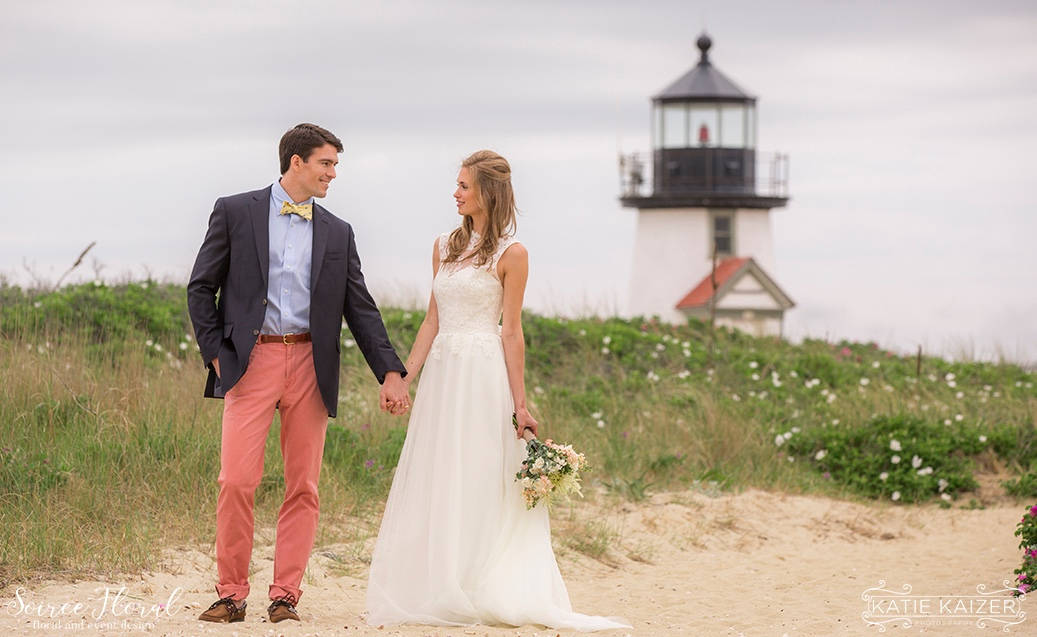Southern New England Weddings Magazine Nantucket Shoot Soiree Floral 2