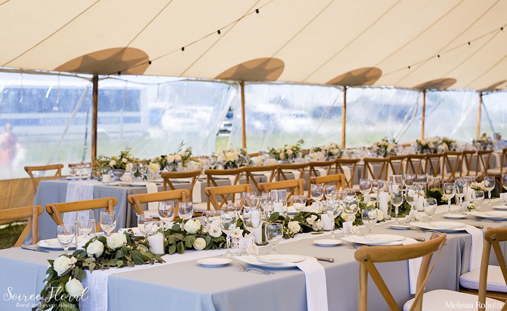 nantucket wedding barlett farm soiree floral 5