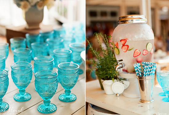 Nantucket party design
