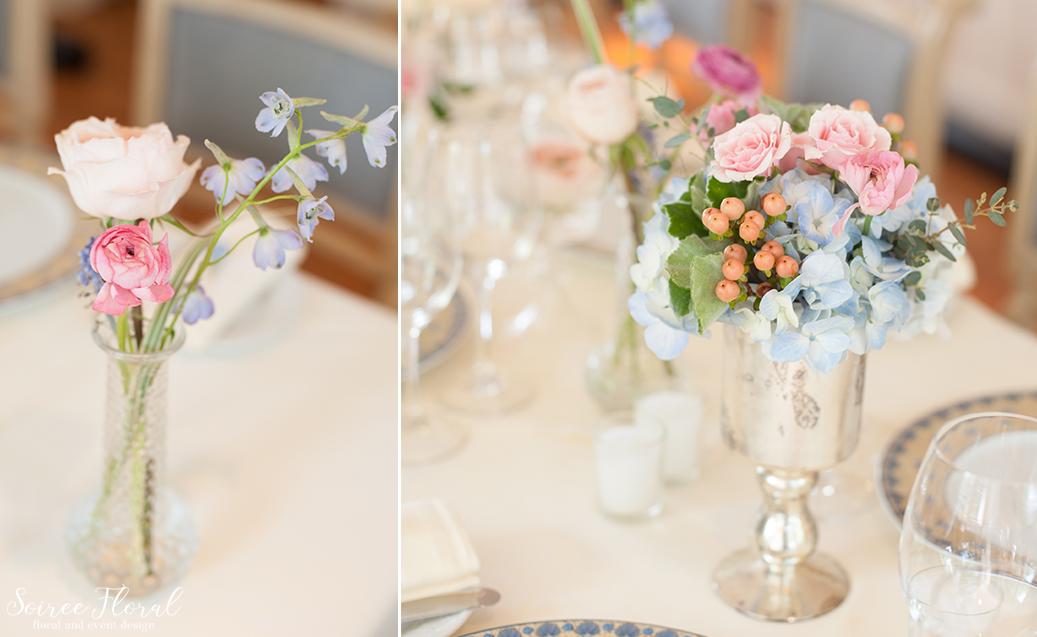 Intimate Wauwinet Wedding – Nantucket Florist