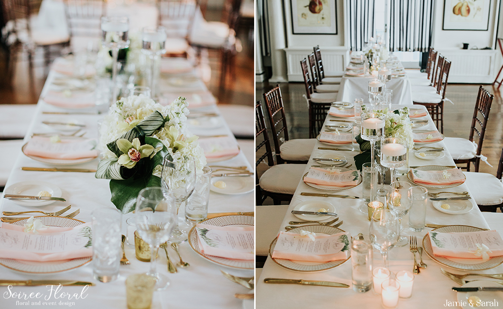 Tropical Inspired Nantucket Wedding16