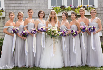 Westmoor Club Nantucket Wedding