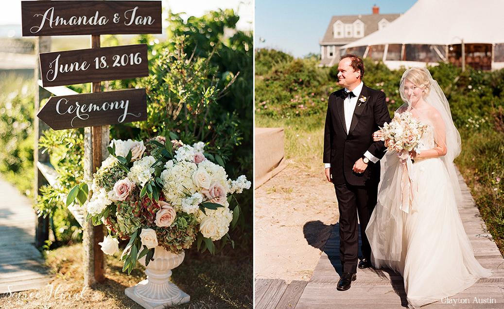 Amanda and Ian Nantucket Wedding6