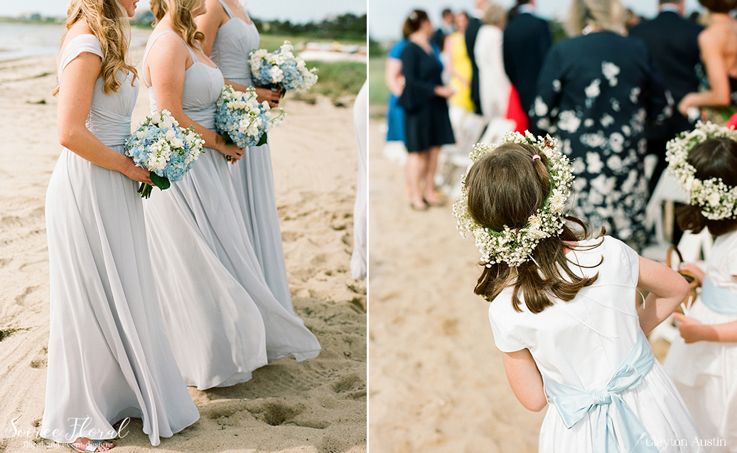 White and Green – Wauwinet Nantucket Wedding – Soiree Floral14