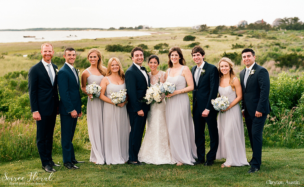 White and Green – Wauwinet Nantucket Wedding – Soiree Floral9