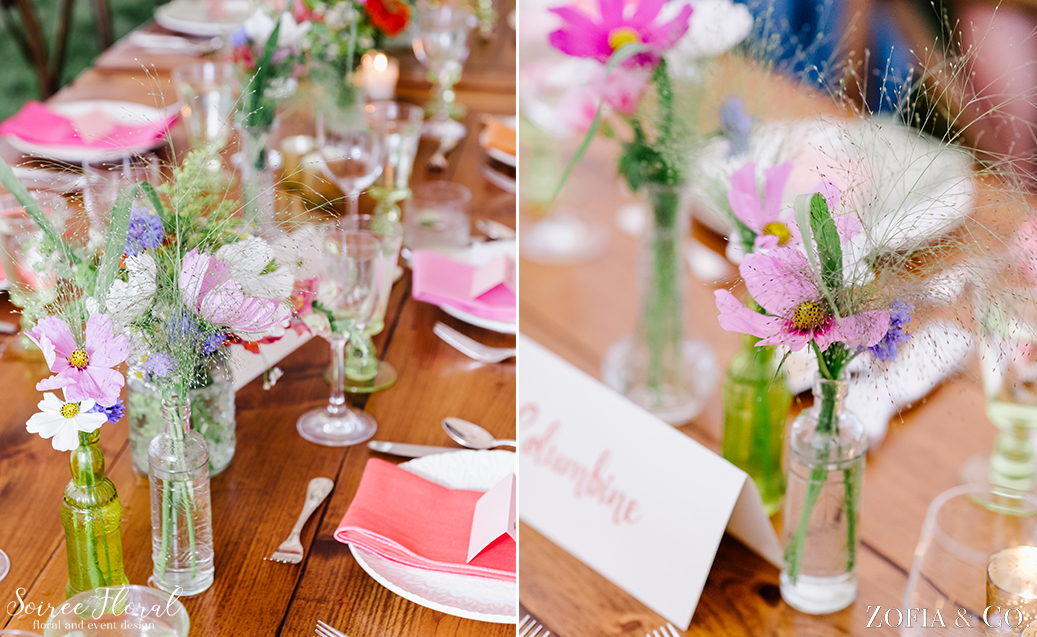 Wildflower Nantucket Wedding – Soiree Floral – Zofia Photo6