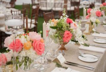 Great Harbor Yacht Club Wedding