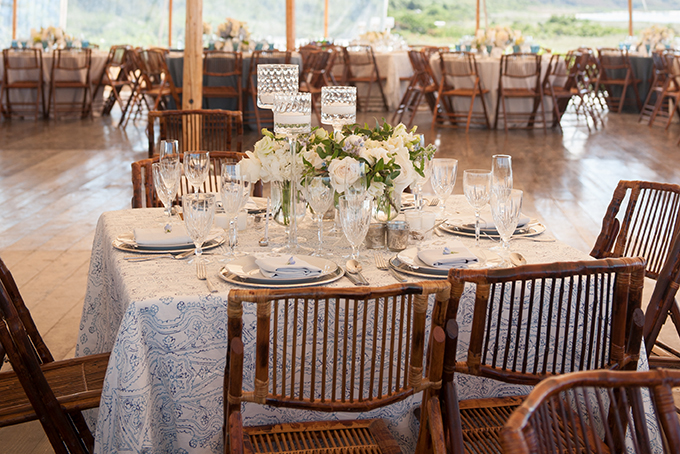 Nantucket Event Design