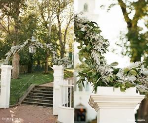 Wedding at The Wauwinet