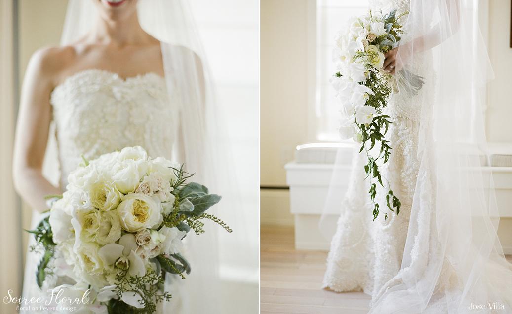 Jose Villa Nantucket Wedding Soiree Floral 10