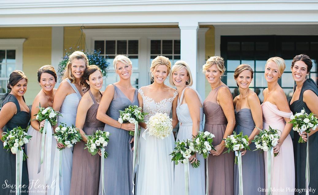 Westmoor Club Wedding Soiree Floral Nantucket 2