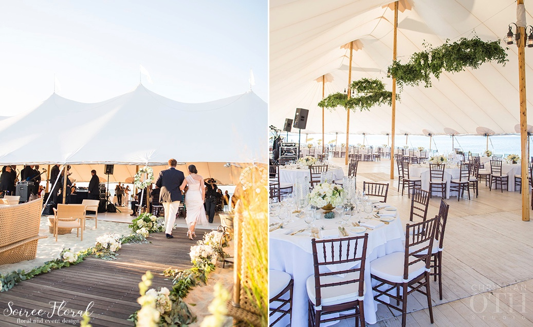 Floral-Chandeliers-Tented-Wedding-Soiree-Floral 10