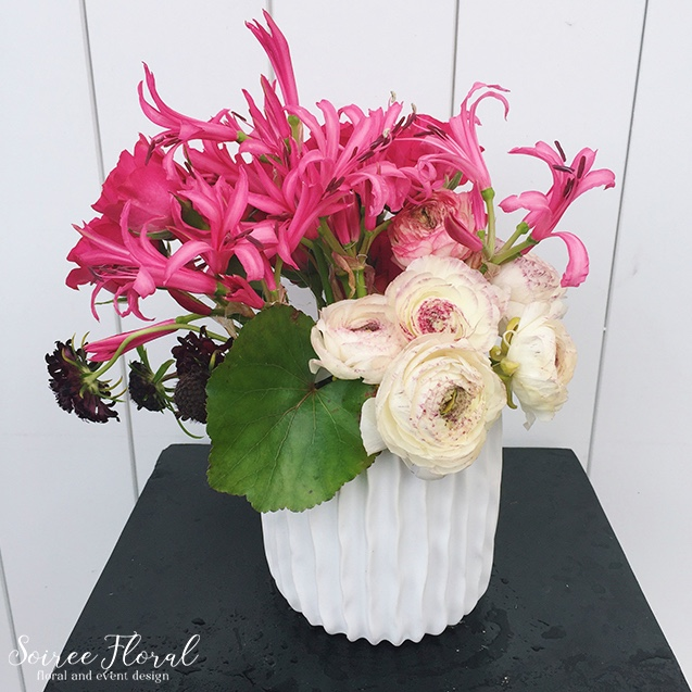 House Flowers – Nantucket – Florist – Soiree Floral 11