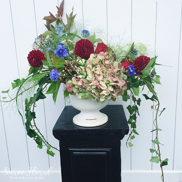 House Flowers – Nantucket – Florist – Soiree Floral 12