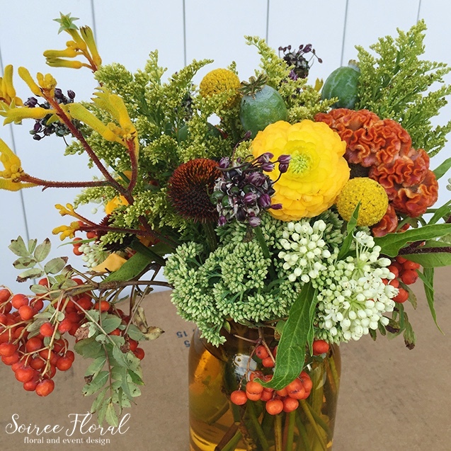 House Flowers – Nantucket – Florist – Soiree Floral 15