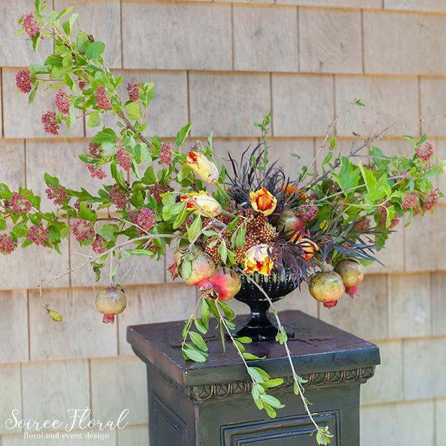 House Flowers – Nantucket – Florist – Soiree Floral 18