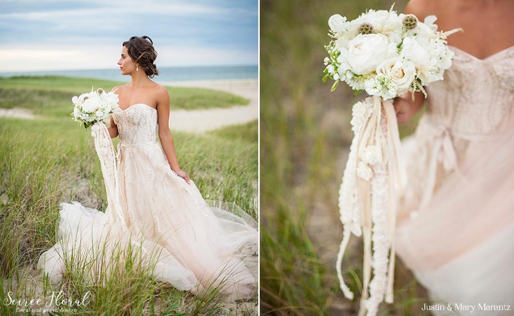 Justin & Mary Marantz – Nantucket Photo Shoot – Soiree Floral 4