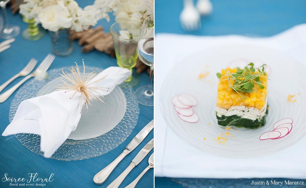Justin & Mary Marantz – Nantucket Photo Shoot – Soiree Floral 7