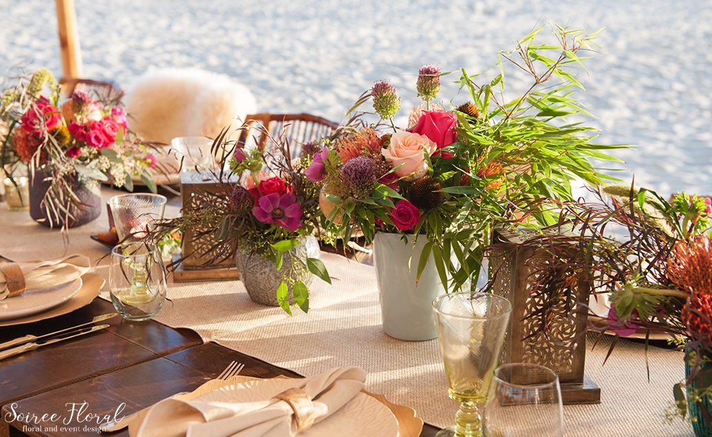 Moroccan Beach Party_Soiree Floral_Nantucket 5
