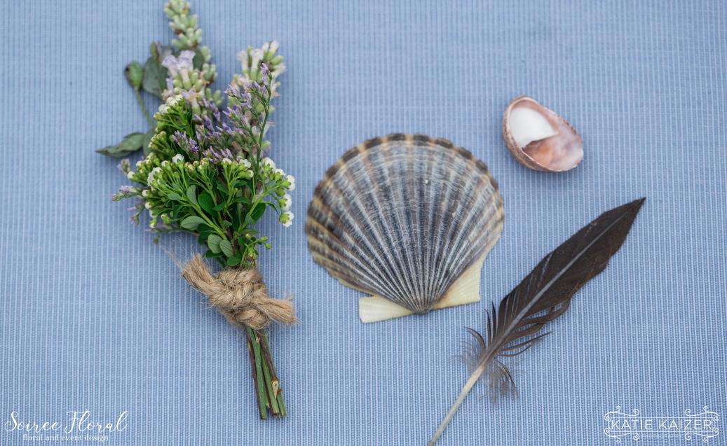 Southern New England Weddings Magazine Nantucket Shoot Soiree Floral 9