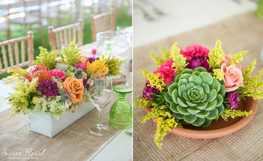 Westmoor Club Gala Soiree Floral Nantucket 5