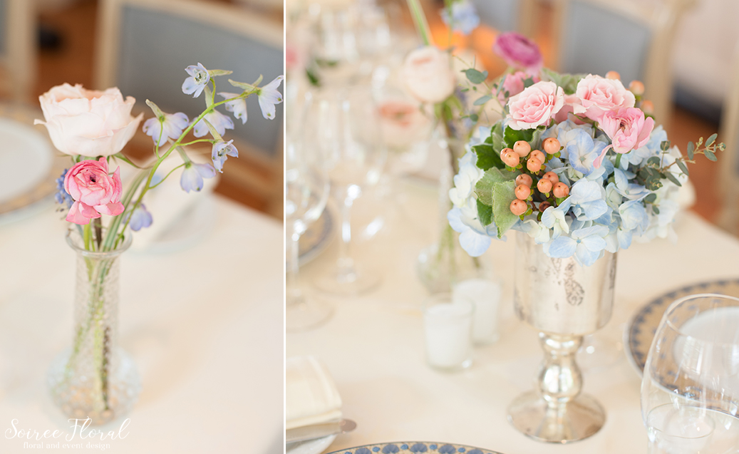 Intimate Wauwinet Wedding – Nantucket Florist