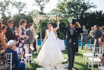 Nantucket Sconset Casino Wedding